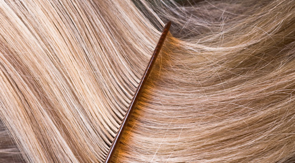Diffuser Haarausfall bei Frauen