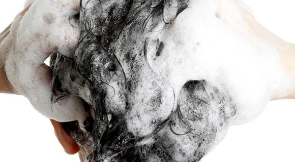 schonende Haarpflege